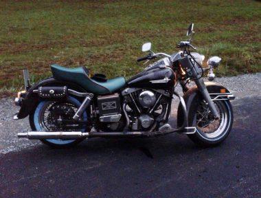 Harley Originalzusatand 3